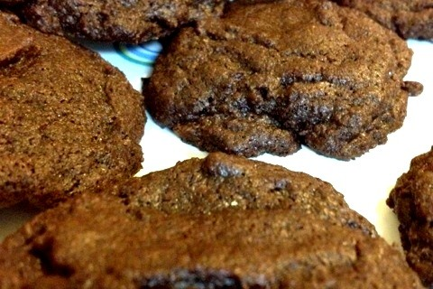 easy homemade Chocolate Cookies recipe