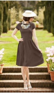 Vintage clothing from Shabby Apple