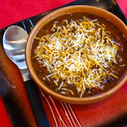 crockpot pumpkin chili recipe kalyns kitchen