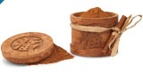 Bark box cinnamon gift from World Vision Cinnamon