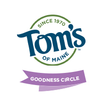 Tom's of Maine Circle of Goodness