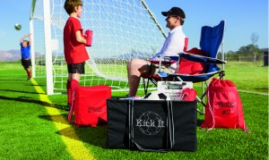 Thirty-One Kids Sports Bags