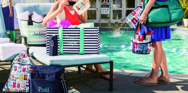 Thirty-One Summer Bags