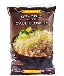 Trader Joes Cauliflower Rice